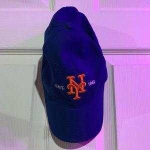 MLB NY Mets baseball cap